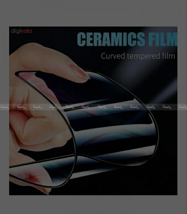 گلس نانو سرامیک مناسب برای گوشی موبایلA11,M11-تصویر اصلی