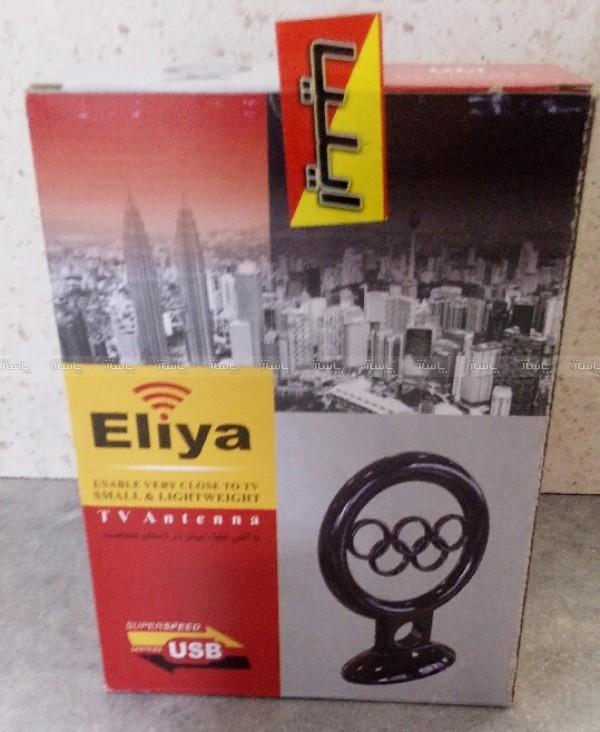 انتن رومیزی و هوایی تیوا ایلیا مدل المپیک-تصویر اصلی