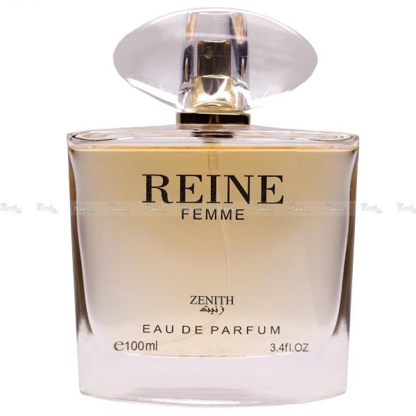 ادو پرفیوم زنانه زنیت مدل Reine حجم 100 میلی لیتر-تصویر اصلی