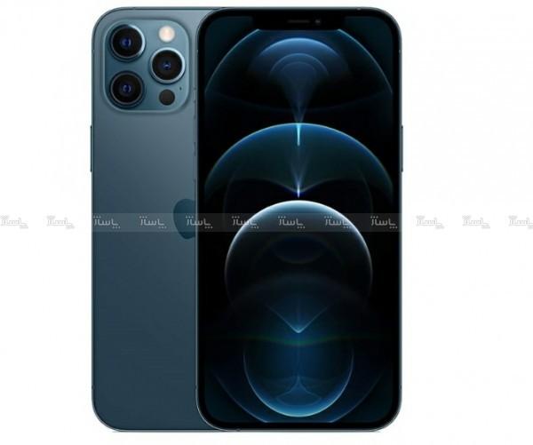 گوشی اپل مدل iphone 12 pro max دو سیم کارت ظرفیت 256 گیگ-تصویر اصلی
