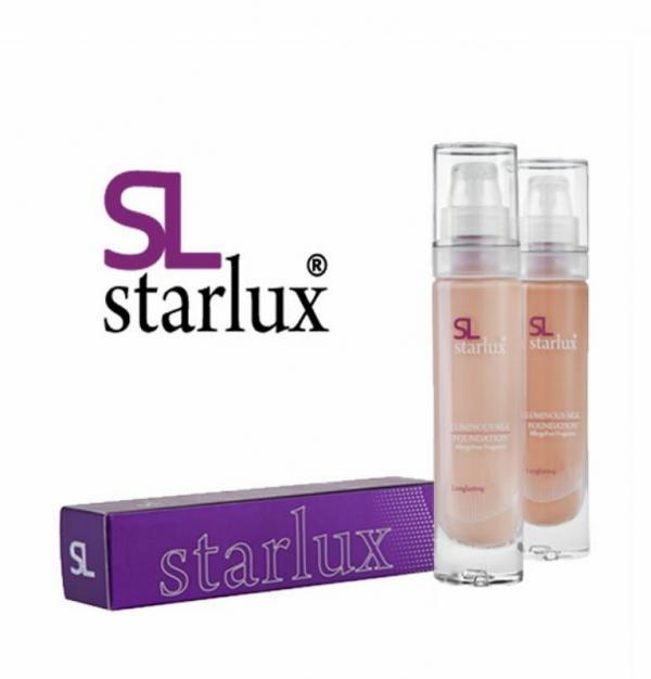 کرم پودر حرفه ای استار لاکس starlux-تصویر اصلی