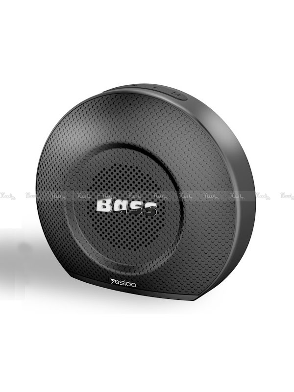 اسپیکر بلوتوث یسیدو Yesido YSW02 Bluetooth Speaker-تصویر اصلی