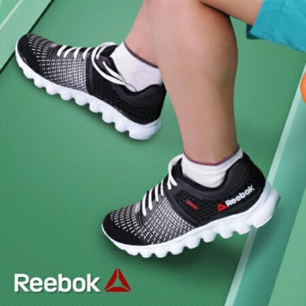 کفش Reebok مدل Zjet Black-تصویر اصلی