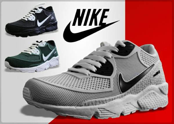 کفش مردانه NIKE مدل AIR MAX-تصویر اصلی