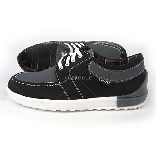 کفش مردانه NIKE مدل AGRA (مشکی)-تصویر اصلی