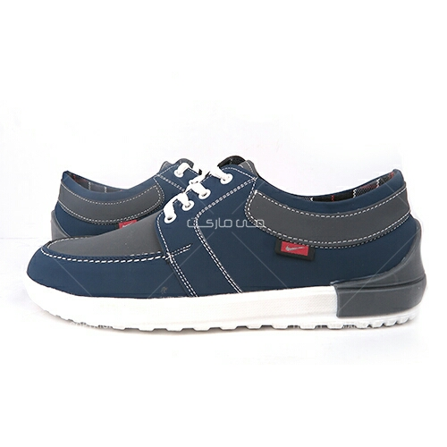 کفش مردانه NIKE مدل AGRA (سرمه ای)-تصویر اصلی