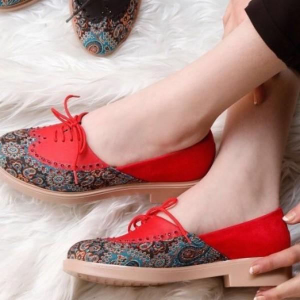 کفش تی تی سنتی-تصویر اصلی
