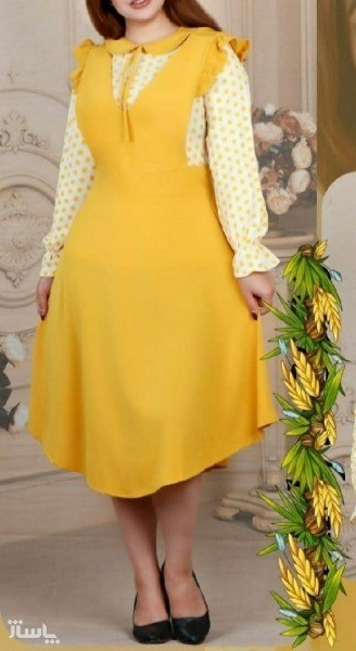 لباس مجلسی زنانه-تصویر اصلی