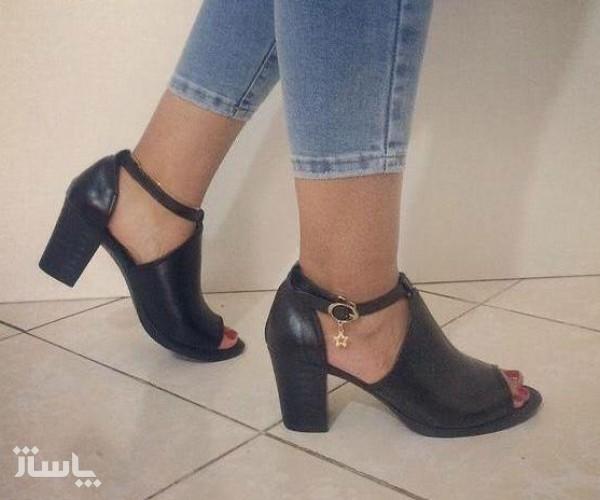 کفش پاشنه دار-تصویر اصلی