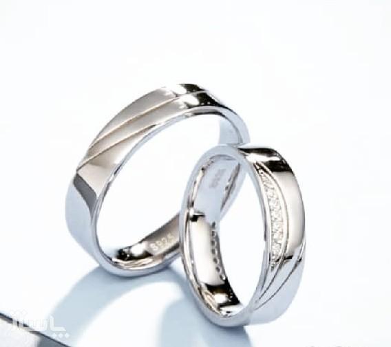 حلقه ست نقره-تصویر اصلی