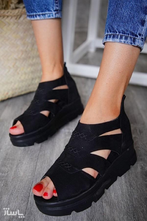 کفش تابستانی-تصویر اصلی