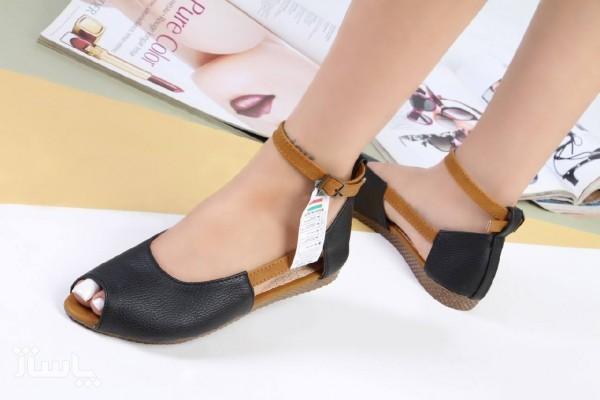 کفش تابستانی زنانه-تصویر اصلی