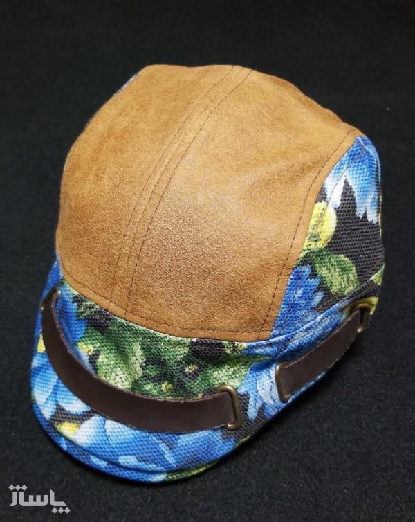 کلاه بارتا یا فرانسوی-تصویر اصلی