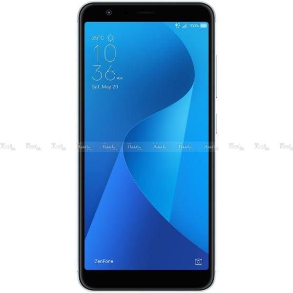 گوشی موبایل ایسوس Asus Zenfone Max Plus (m1) ZB570TL-تصویر اصلی