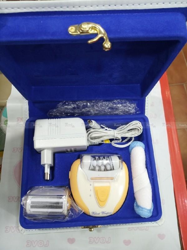 دستگاه اپیلیدی اُپتیما-تصویر اصلی