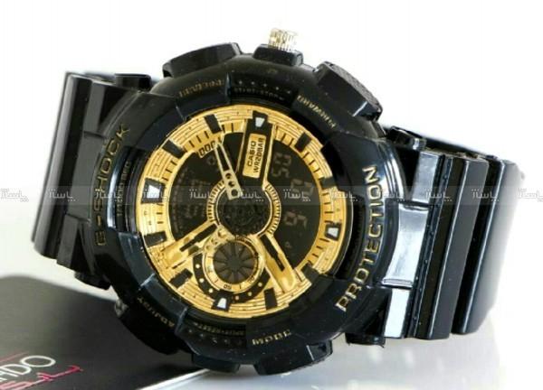ساعت دیجیتالی G-shock-تصویر اصلی