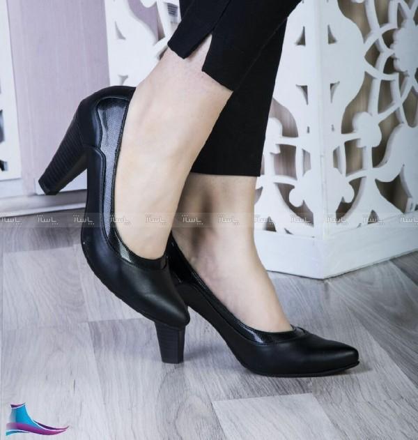 کفش پاشنه ۷سانت-تصویر اصلی