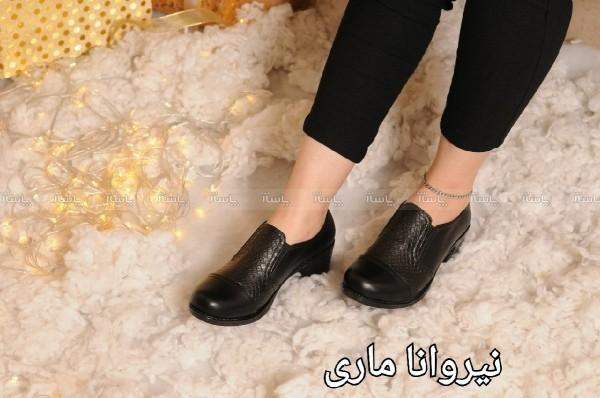 کفش پاشنه دار نیروانا-تصویر اصلی
