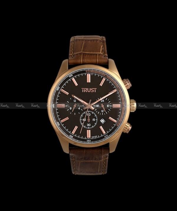 ساعت تراست سوئیس مدل G473FTF با گارانتی ۱۸ماهه-تصویر اصلی