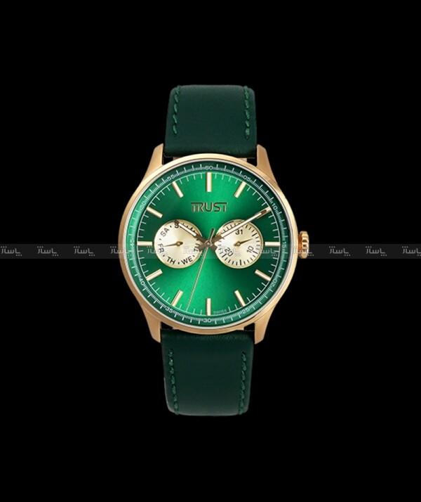 ساعت تراست سوئیس مدلG455BQJدارای گارانتی۱۸ماهه-تصویر اصلی