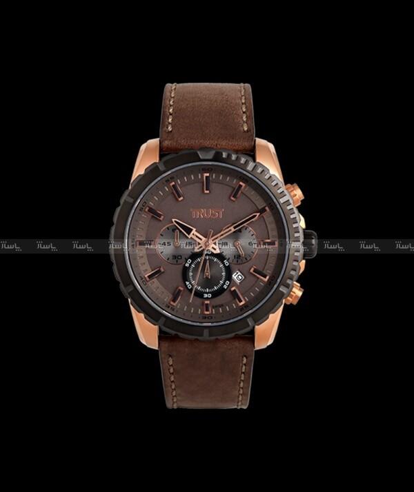 ساعت تراست سوئیس مدلG496CUA با گارانتی۱۸ ماهه-تصویر اصلی