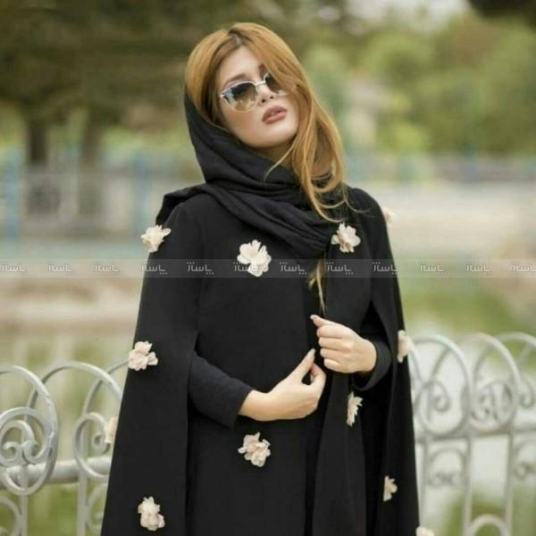 مانتو پانچ غزاله-تصویر اصلی