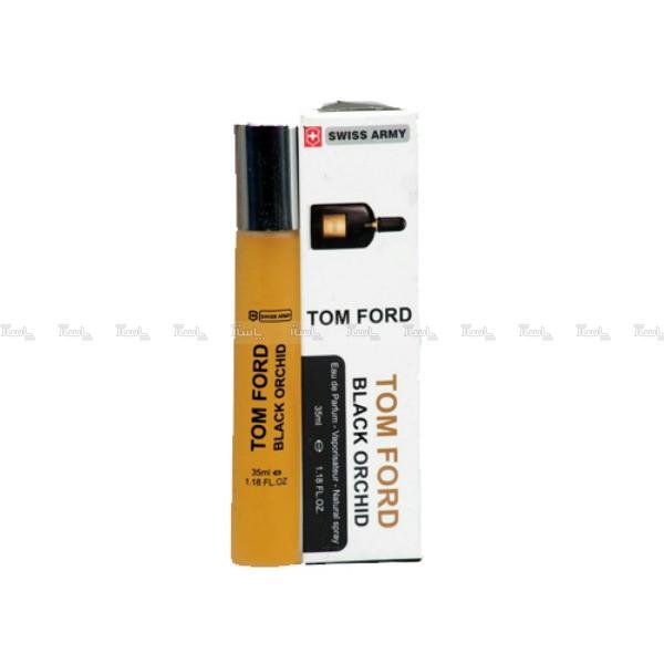 عطر جیبی مردانه تام فورد توسکان لدر-تصویر اصلی
