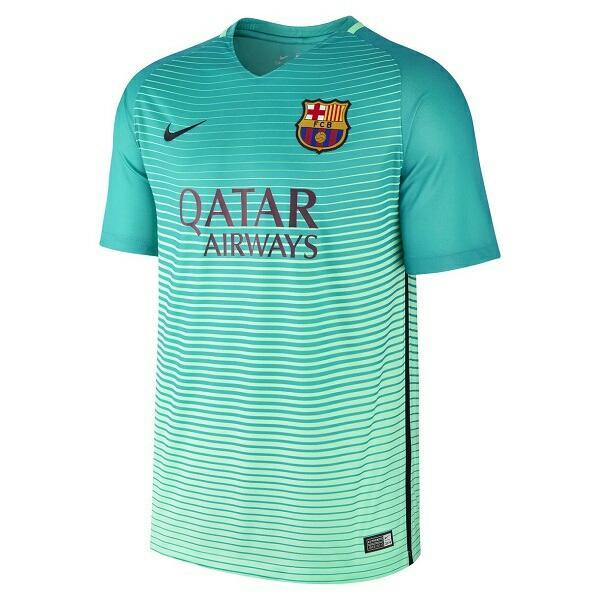 تیشرت ورزشی  بارسلونا-تصویر اصلی