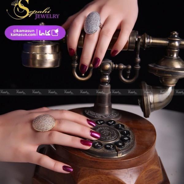 انگشتر زنانه-تصویر اصلی