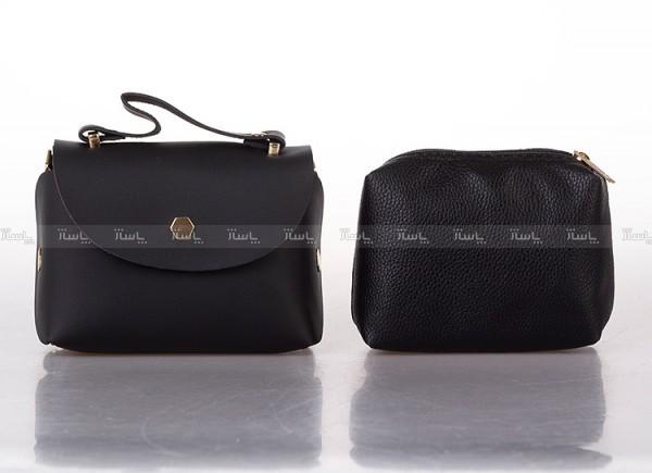 کیف دوشی کوچک دخترانه Twoeen-تصویر اصلی