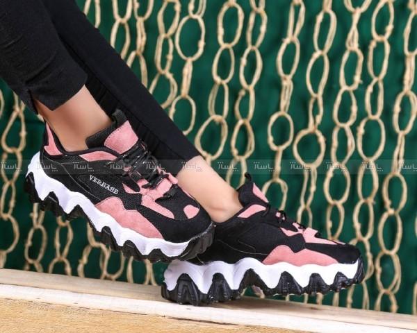 کفش کتانی اسپرت دخترانه-تصویر اصلی