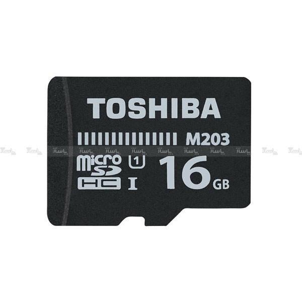 کارت حافظه microSDHC توشیبا-تصویر اصلی
