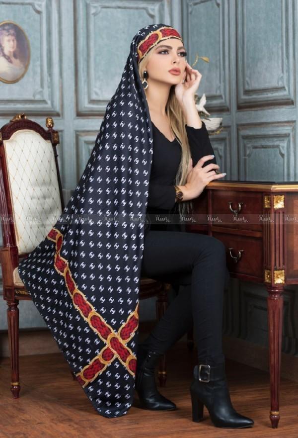 روسری کشمیر سافت-تصویر اصلی