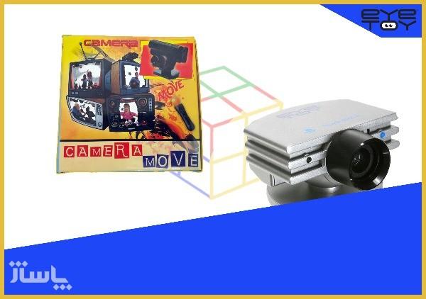 دوربین پلی استیشن 2 ( پک اصلی اورجینال )-تصویر اصلی