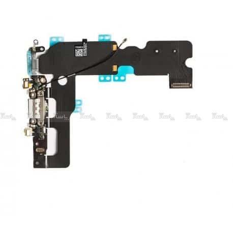 فلت شارژ اصلی گوشی آیفون Apple iphone 7 plus-تصویر اصلی
