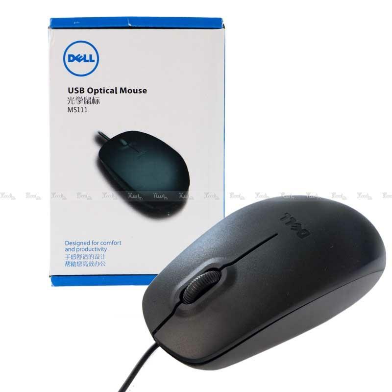 موس Dell MS111-تصویر اصلی
