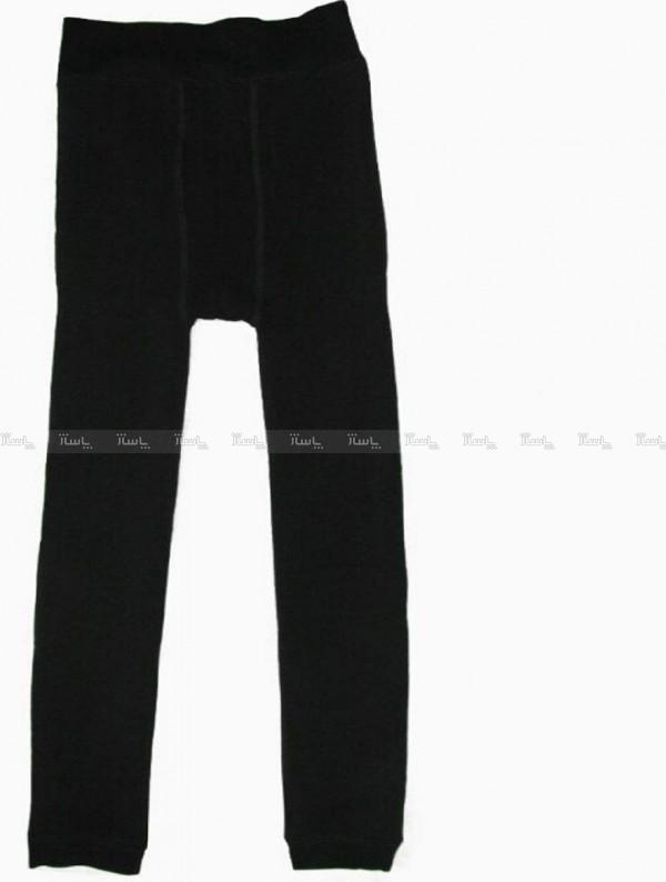 شلوار خز دار دخترانه-تصویر اصلی