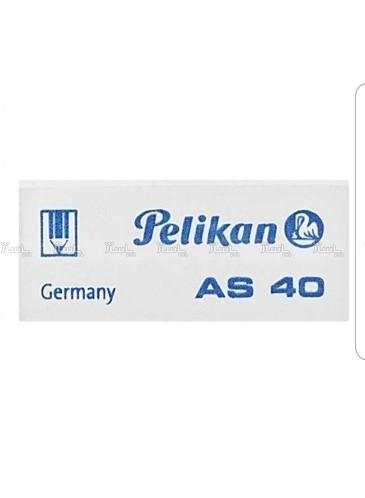 مداد مشکی استدلر مدل camel/ پاکن پلیکان مدل AS 40