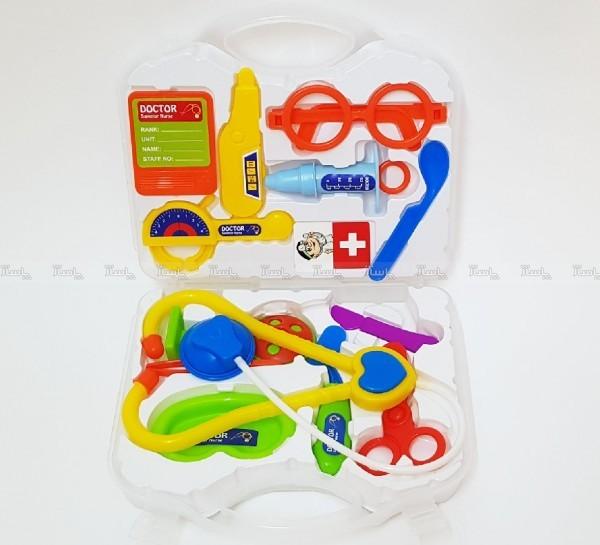 اسباب بازی ست پزشکی (دکتری)-تصویر اصلی