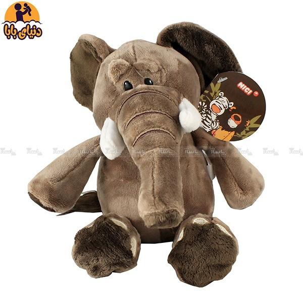 عروسک پولیشی فیل برند Nici-تصویر اصلی