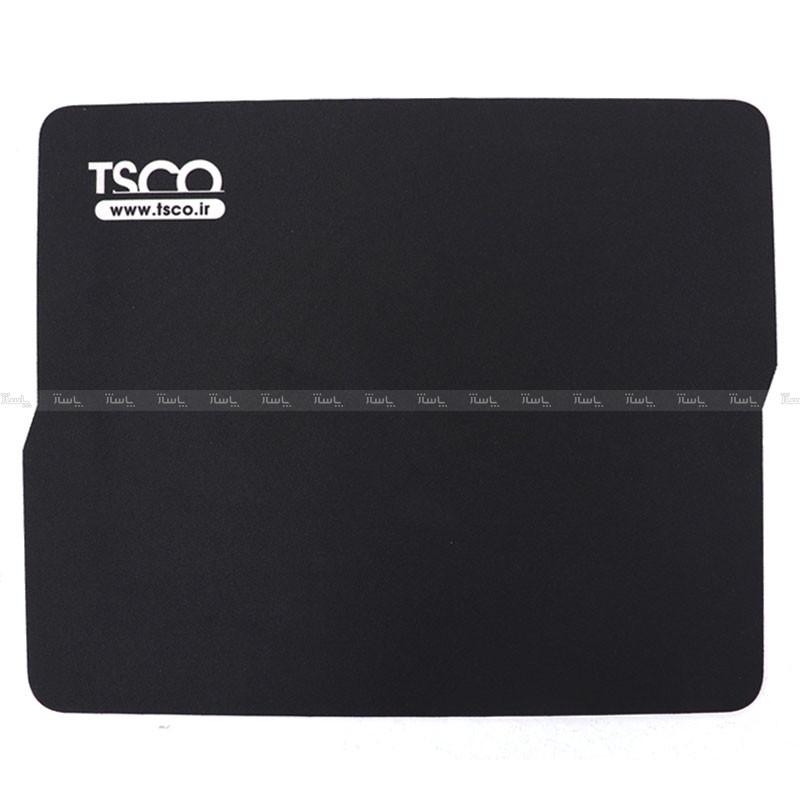 پد موس TSCO TMO 23 20*15cm پارچه ای-تصویر اصلی