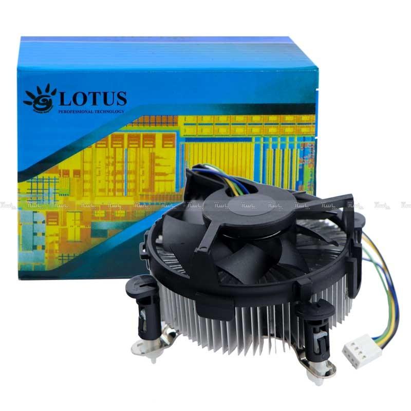 فن Lotus CPU 775-تصویر اصلی