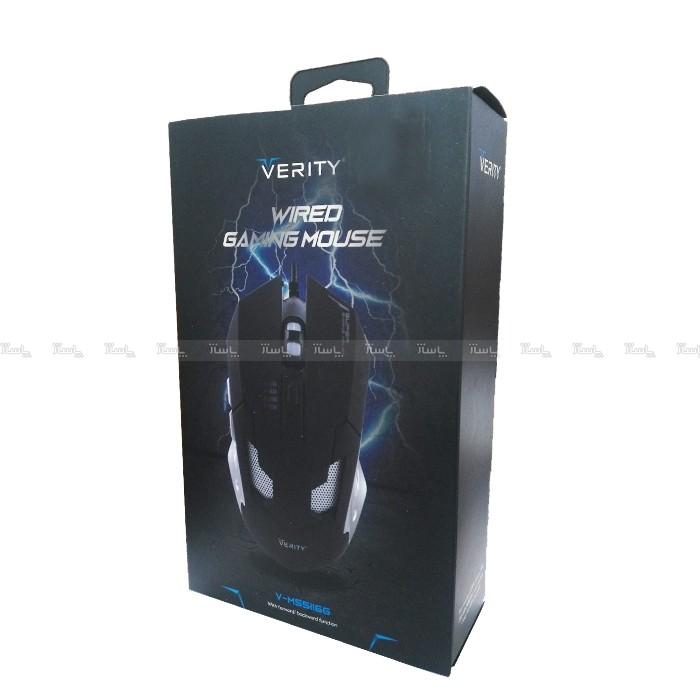 ماوس گیمینگ مدل VERITY V-MS5116G-تصویر اصلی