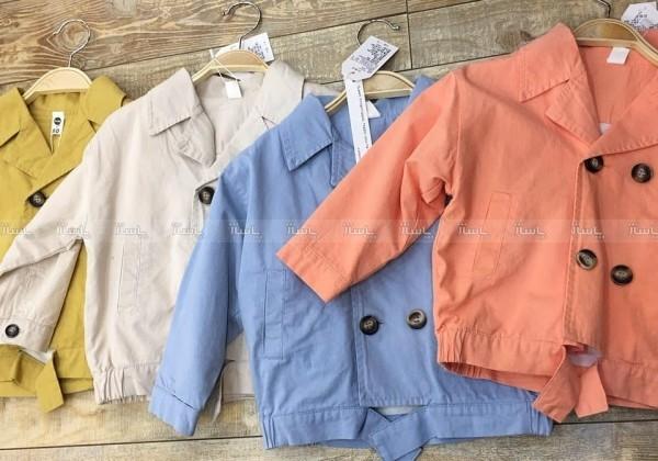 کت تک پسرانه-تصویر اصلی