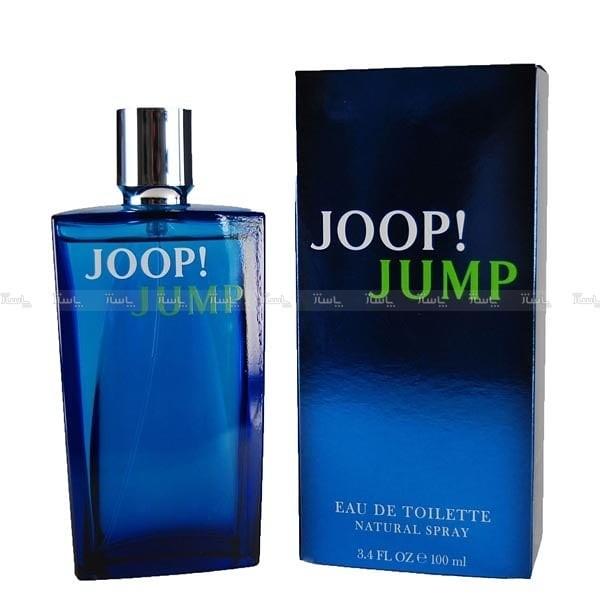 جوپ جامپ joop jump ژوپ-تصویر اصلی
