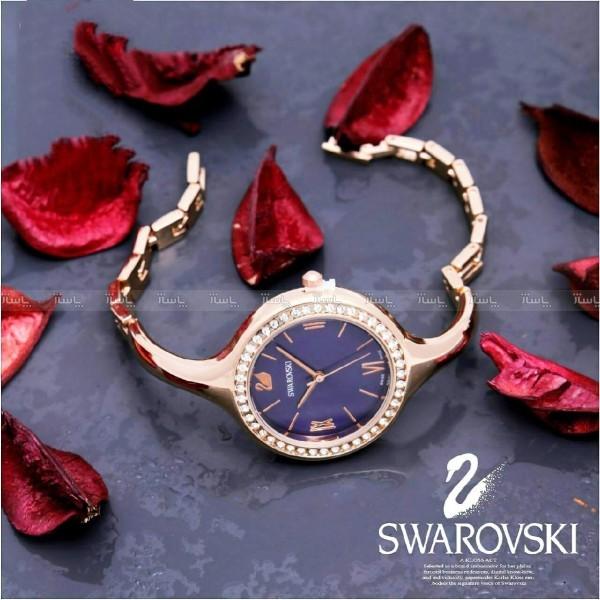 ساعت دستبندی زنانه Swarovski-تصویر اصلی