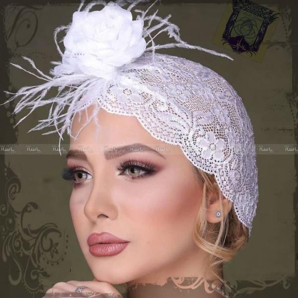 توربان مدل عروس-تصویر اصلی