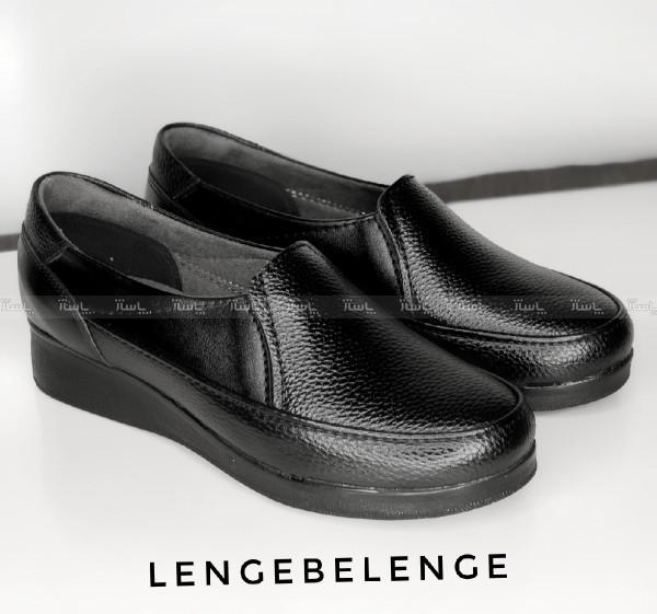 کفش چرم راحتی-تصویر اصلی