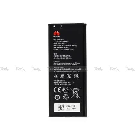 باتری اصلی هواوی HB4742A0RBC Huawei Ascend G740-تصویر اصلی
