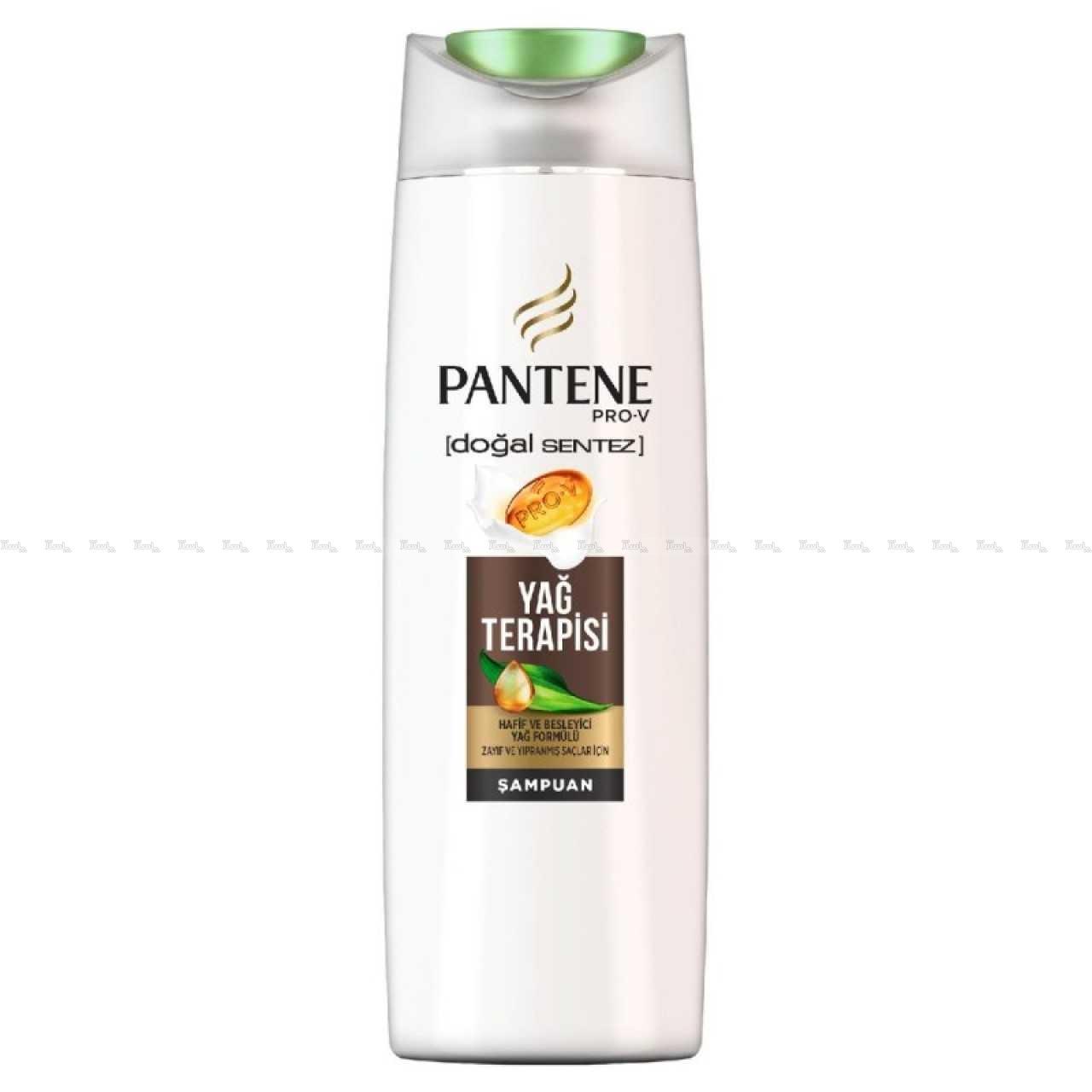 شامپو تقویت کننده برای مو های چرب پنتن Pantene-تصویر اصلی